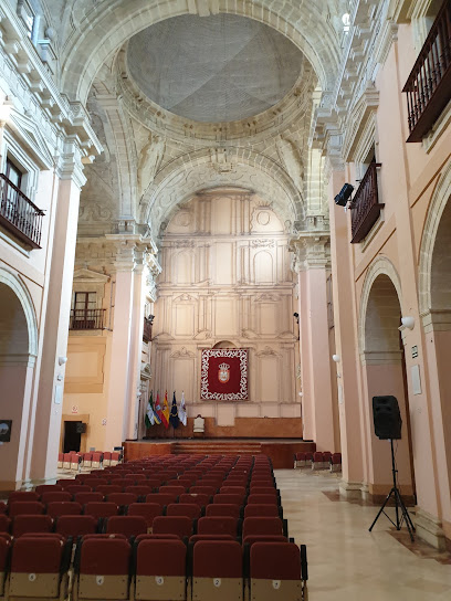 Auditorio de la Merced