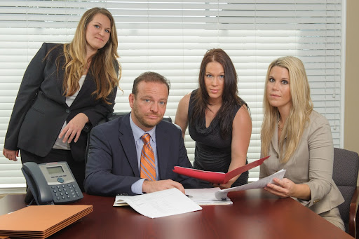 Bankruptcy Attorney «Berkowitz & Myer», reviews and photos