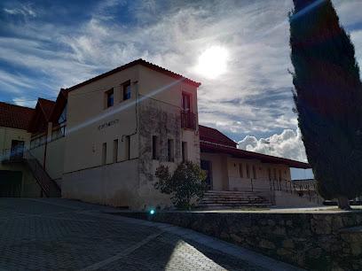 Ayuntamiento De Belvis De Monroy