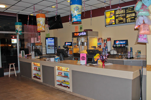 Movie Theater «Clio Square Cinema», reviews and photos, 2151 W Vienna Rd, Clio, MI 48420, USA
