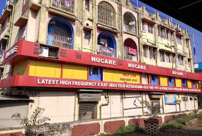 Nucare Multispeciality clinic & Diagnostic centre