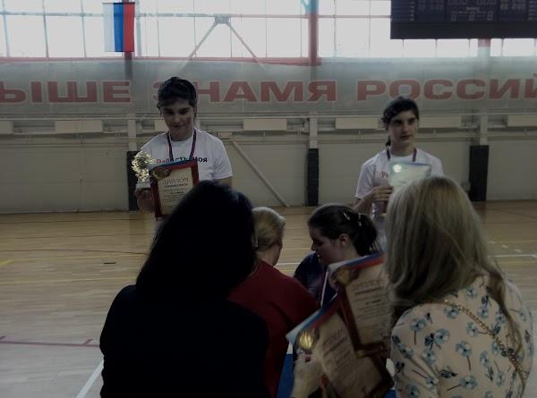 Общественный плавательный бассейн «ОЛИМП, дворец спорта» в городе Ивантеевка, фотографии