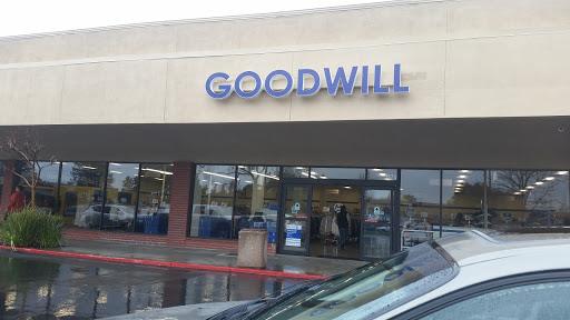 Goodwill, 1374 Railroad Ave, Livermore, CA 94550, Non-Profit Organization