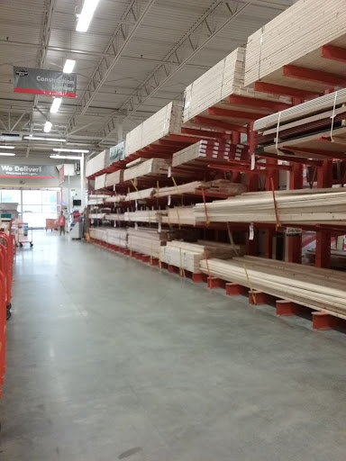 Home Improvement Store The Home Depot Reviews And Photos 801 N