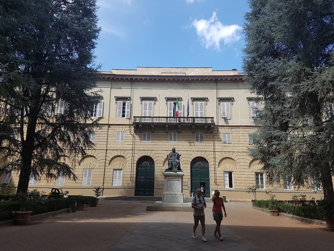 Palazzo Ducale Di Lucca