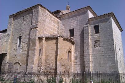 Church of Santa María, Carrión de los Condes