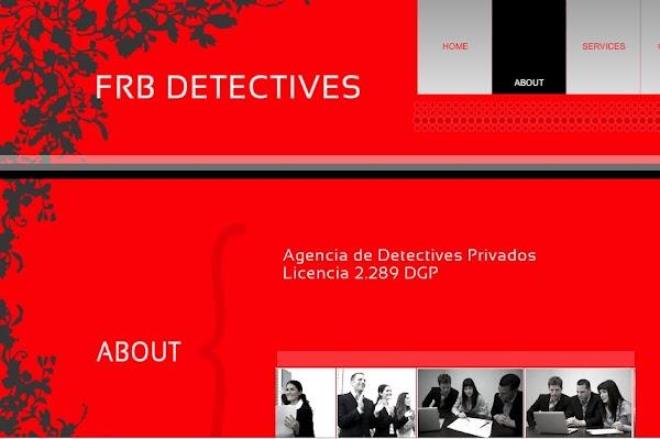 FRB DETECTIVES