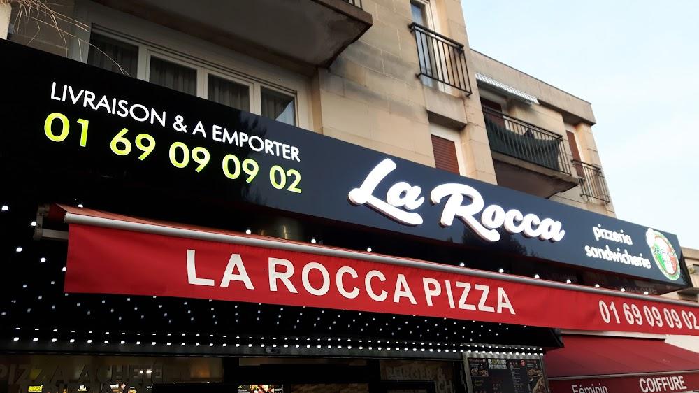 photo du resaurant La Rocca PIZZA