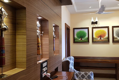 Honeycomb Live Space Design – Interior Designers MangaloreMangalore