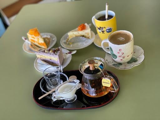 青青景觀咖啡