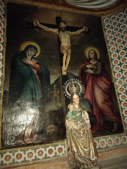 Iglesia de San Julián y Santa Basilisa