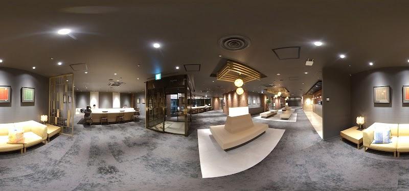 ホテルグローバルビュー八戸