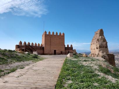 Castillo de Tabernas