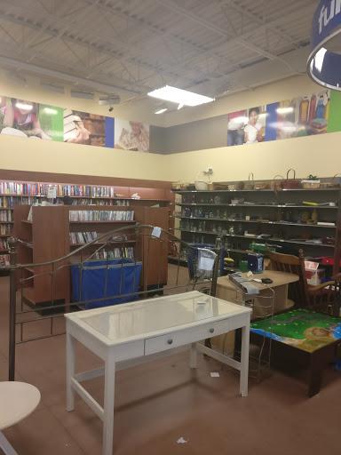 Goodwill - Monroe, 4109 W Hwy 74, Monroe, NC 28110, Thrift Store