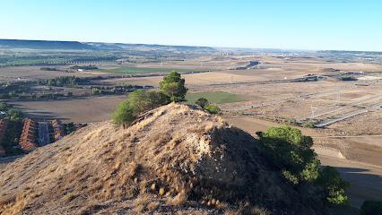 Castillo de Magaz