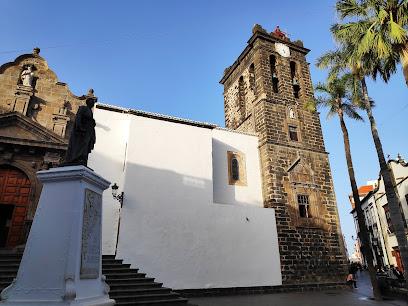 Parroquia Matriz de El Salvador