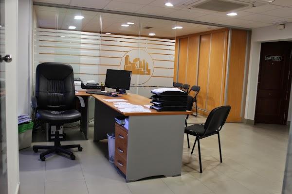 Gestión de Comunidades de Ávila SL