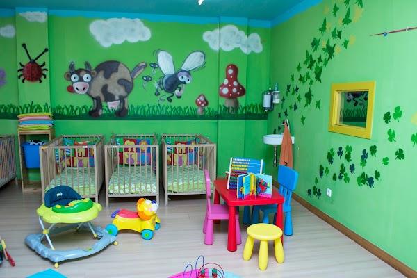 Centro Infantil Rayitas