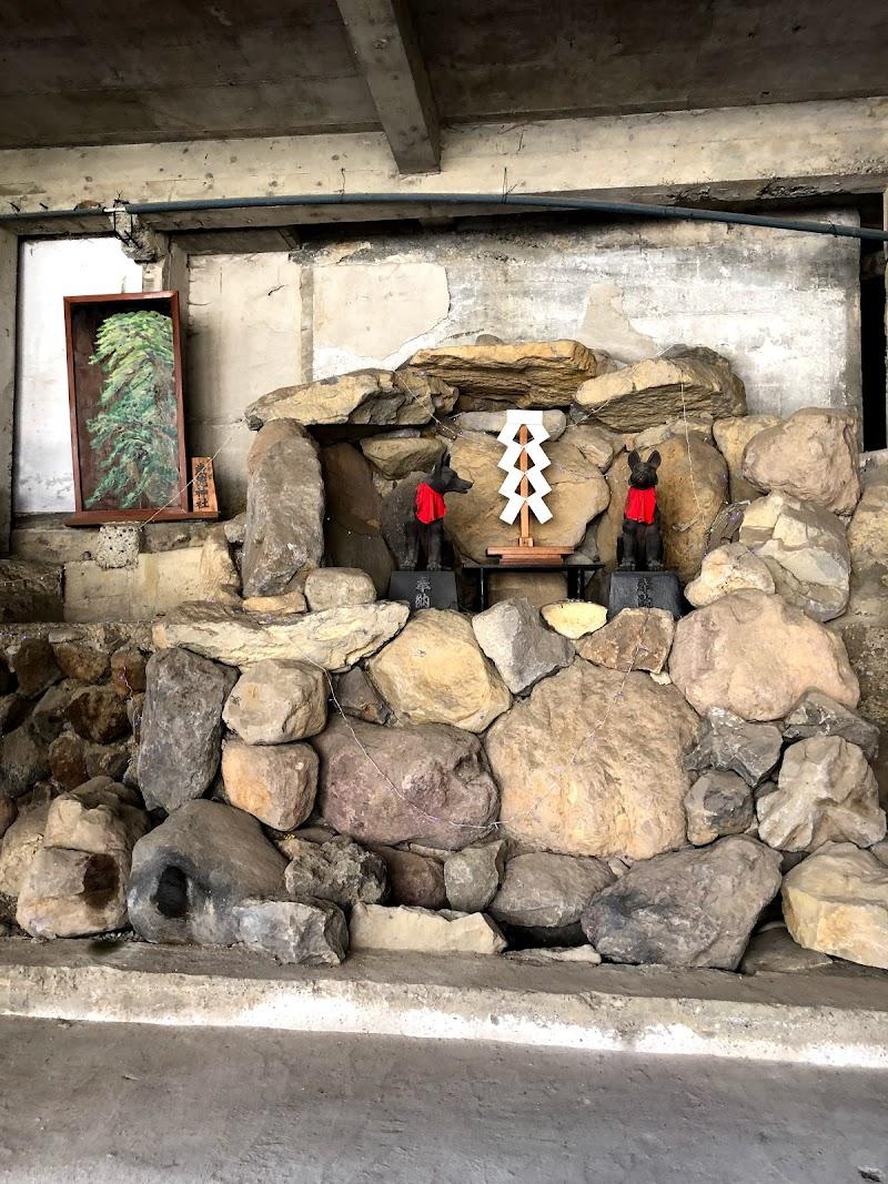 藤乃稲荷神社