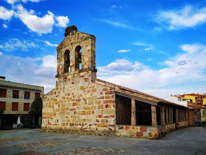 Iglesia de Carbajosa