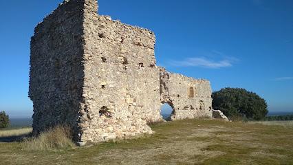 Ermita de San Cebrian