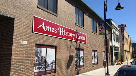 Ames Personal injury lawyer