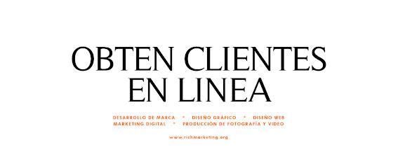 Rich Marketing - Agencia de Mercadotecnia Digital