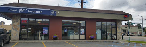AAA Anchorage Branch in Anchorage, Alaska
