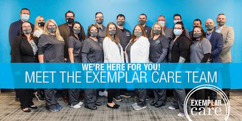 Urgent care center Exemplar Care: 24 Hour Urgent Care