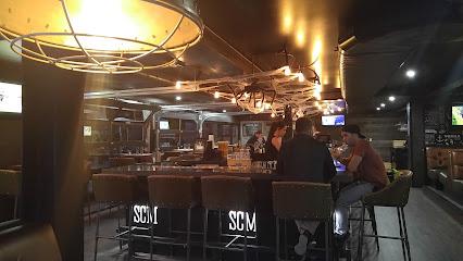 Mondo Resto Bar