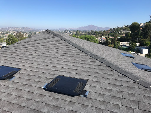 Nativo Roofing in San Diego, California