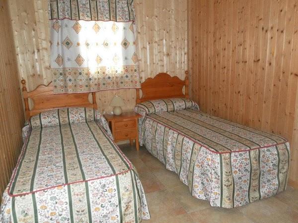 Alojamiento Rural Chiclana Vacaciones SANSAN