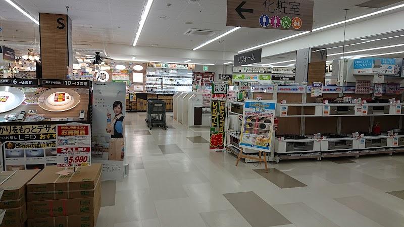 ジョーシン香里園アル・プラザ店