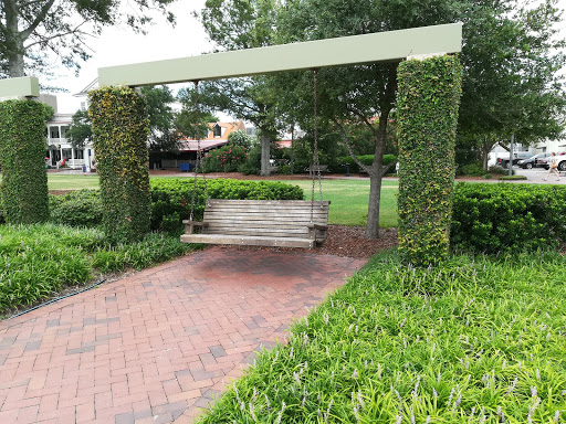 Park «Henry C. Chambers Waterfront Park», reviews and photos, Bay St, Beaufort, SC 29902, USA