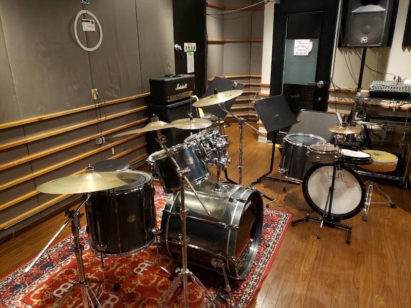 Cozy Up ドラム教室 吉祥寺のドラムレッスン