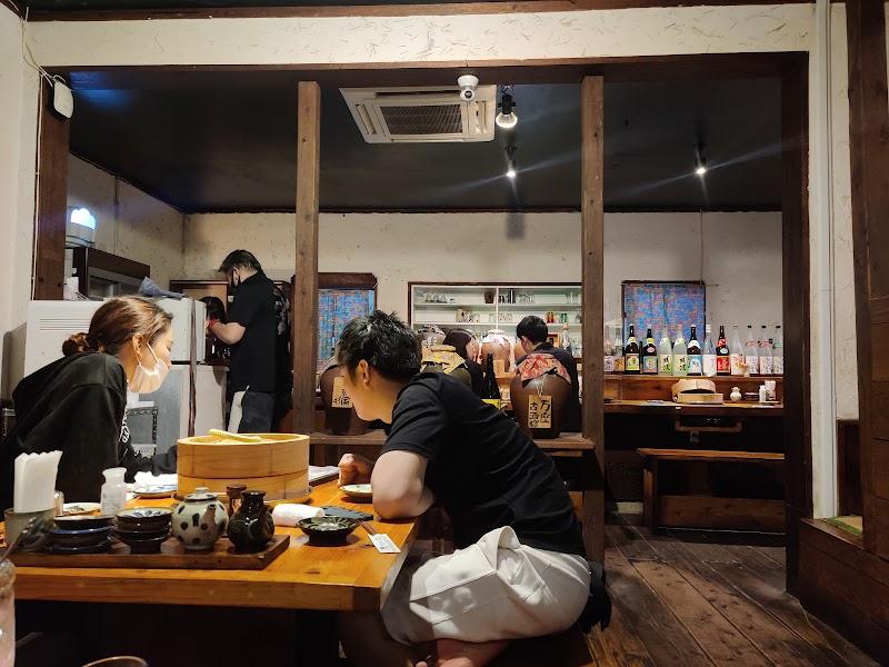 沖縄料理 しまぶた屋 恩納村店