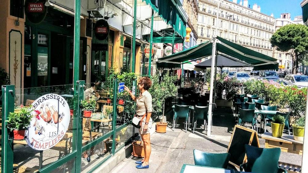 photo du resaurant Brasserie Des Templiers