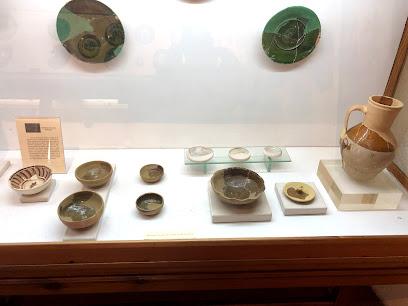 Museo de Artes y Costumbres Populares del Alto Guadalquivir