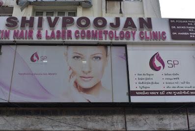 Dr Poojan Parikh ( Shivpoojan Skin and Laser Clinic)