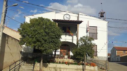 Ayuntamiento De San Esteban Del Molar