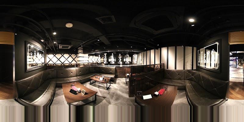 AISEKIYA 渋谷センター街店