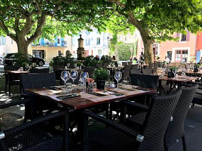 photo du restaurant La Remise