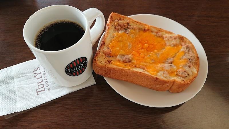 タリーズコーヒー 仙台泉店