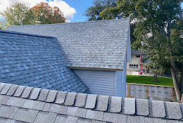 Traverse City Roofing New roof asphalt shingle tear off