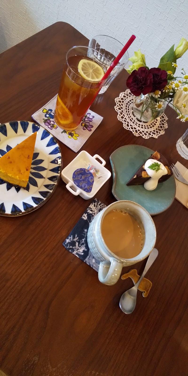 つばめ喫茶室