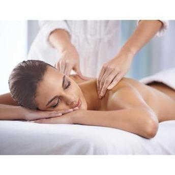 Haiyu Massage Center