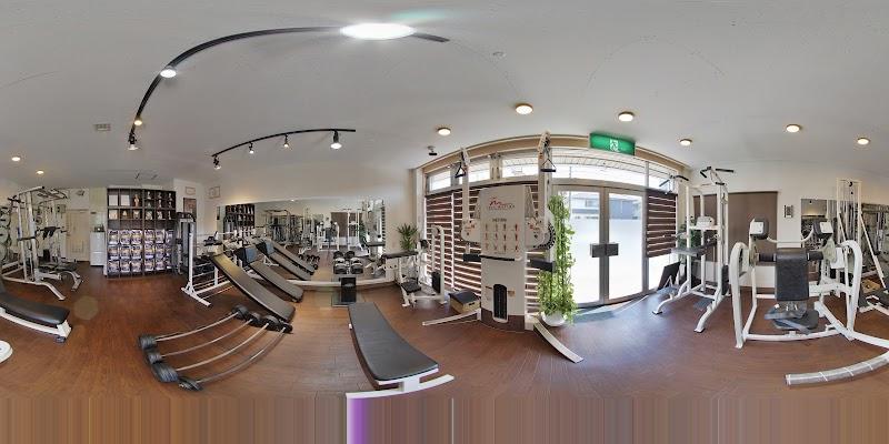 PRO.FIT出水店(プロフィット) 熊本のパーソナルトレーニングジム
