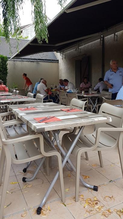 photo du restaurant Le Noble Joué
