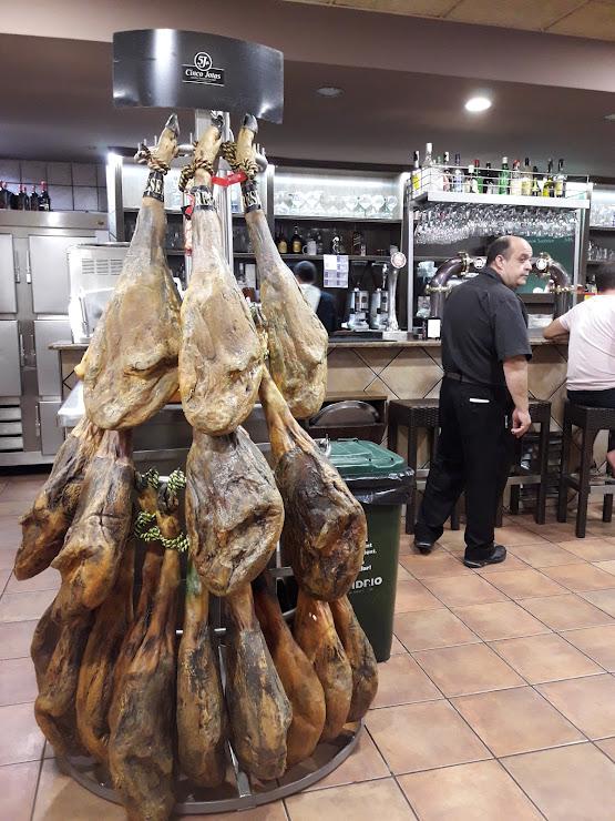 Restaurante Toni 2 Carrer Alemanya, 14, 08303 Mataró, Barcelona