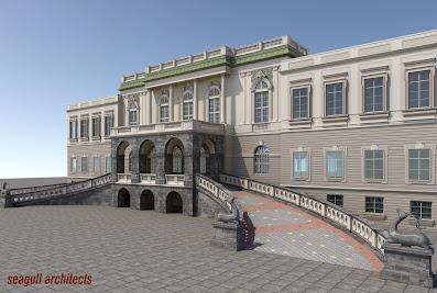 Seagull ArchitectsJamnagar